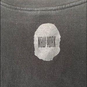 395e28ba880 Bape Shirts | A Bathing Ape Ny Black Friday T Shirt 2013 | Poshmark